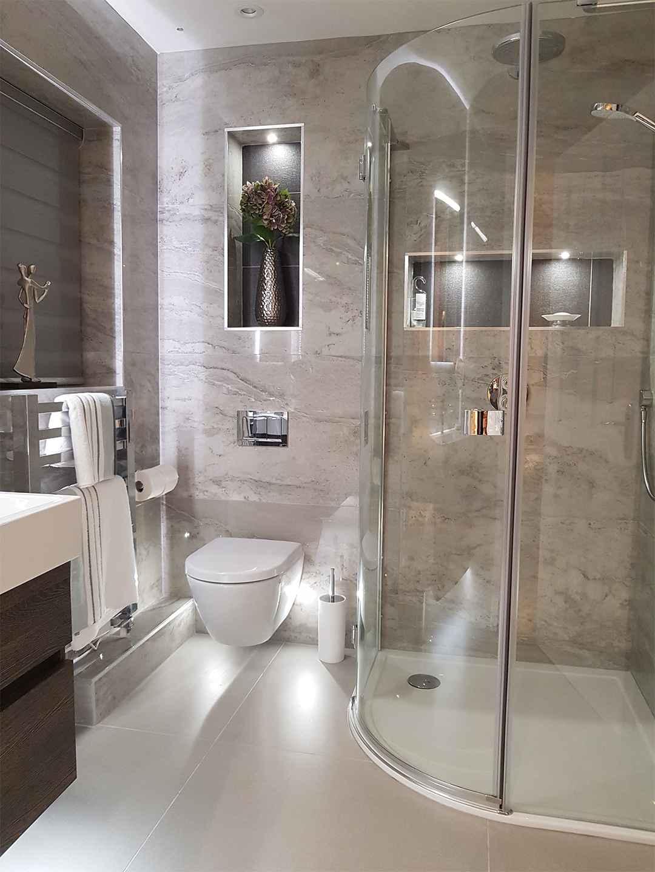 view from the dooway by bathroom design studio harrogate